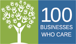 100 Businesses Who Care