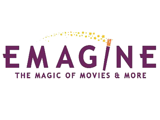 Emagine Entertainment - 100 Businesses Who Care Meeting Sponsor
